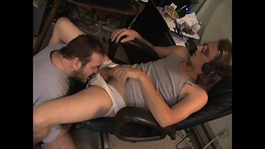 Jock Strap Master Volume 2 - Str8ThugMaster and Johnny Knox get serviced