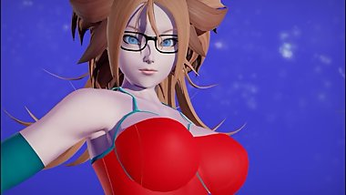 Honey Select 1.20 LRE - Android 21