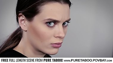PureTaboo - Lana Rhoades - Brother Takes Possession of Family Estate...