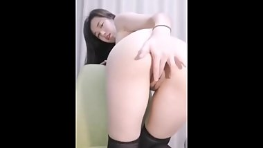 Chinese strip and tease 2