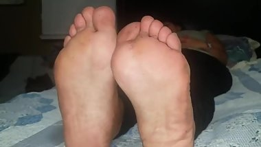 Mexican Thick Soft Feet