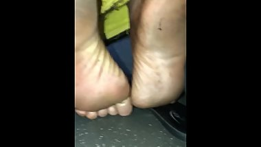 Super sexy Haitian ebony soles! Finale (Shit Got Real)