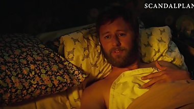 Amy Schumer Naked Scene from 'I Feel Pretty' On ScandalPlanet.Com