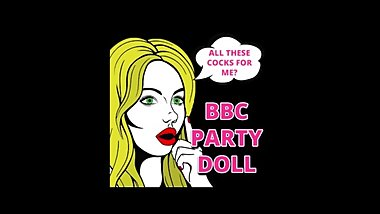 BBC Party Doll