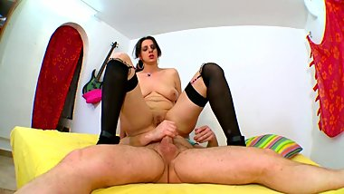 French sex - Scene #3