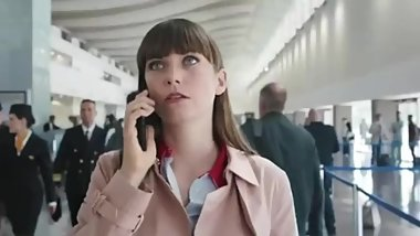 NATALIE MARS SAMSUNG COMMERCIAL ?