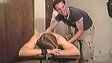 CHRISTIAN PICHLER is Ticklish - The Tickling Test {6}