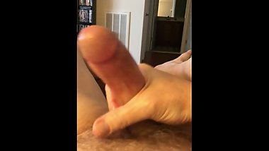 The next day video for a request of one of my Fans. Cum flow never stops!