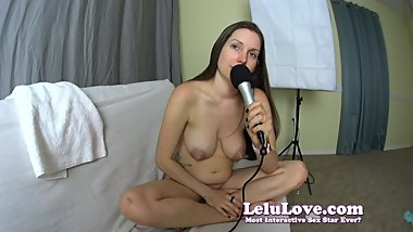 Lelu Love- PODCAST: Ep137 My LEAST Favorite Videos And Why I Sold My Sybian